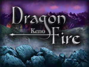 Dragon Fire Keno Hero