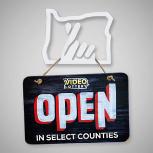 Video Lottery Open in Select Counties