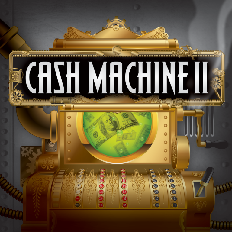 Cash Machine II