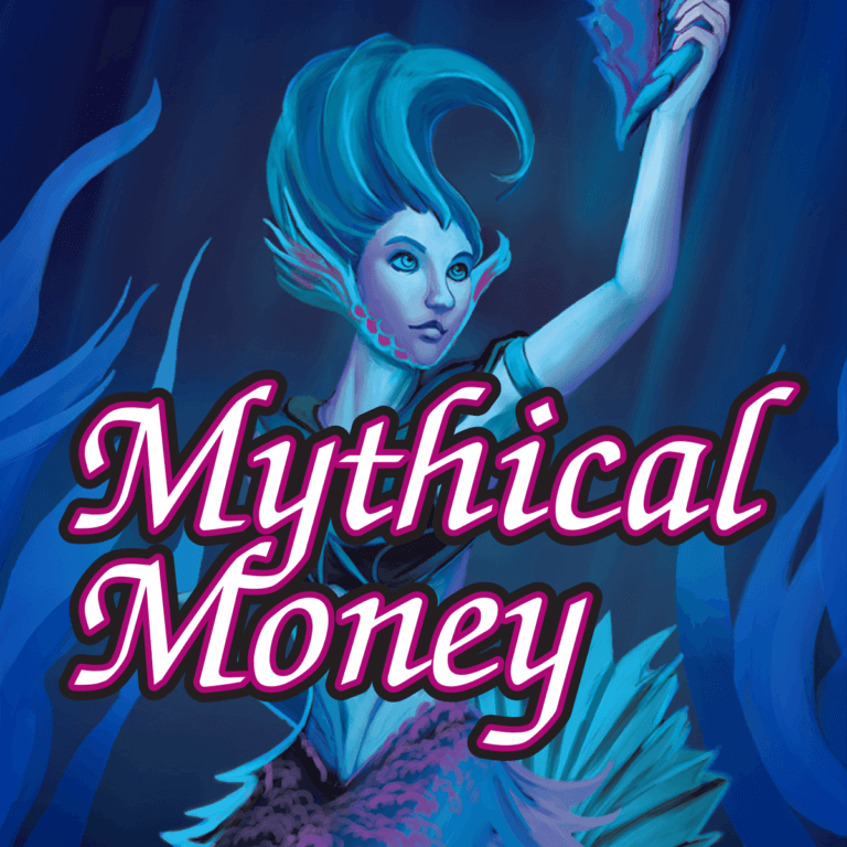 Mythical Money
