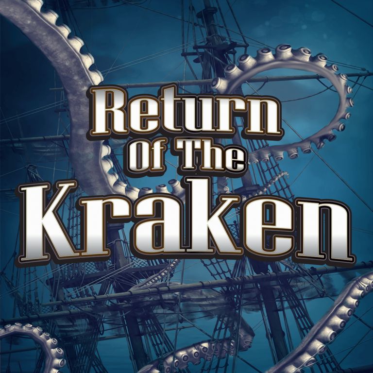 Return of the Kraken
