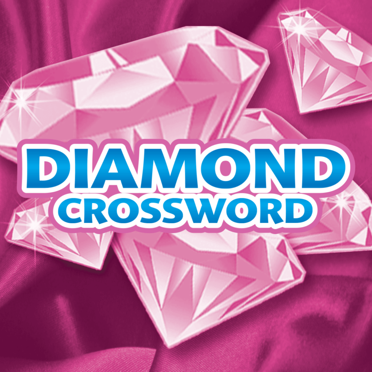 Diamond Crossword