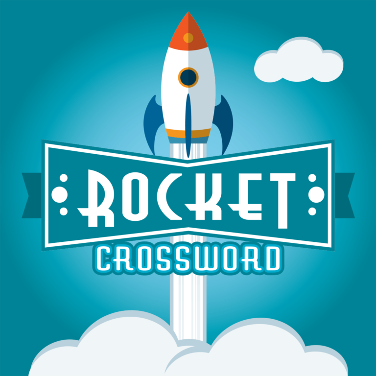 Rocket Crossword