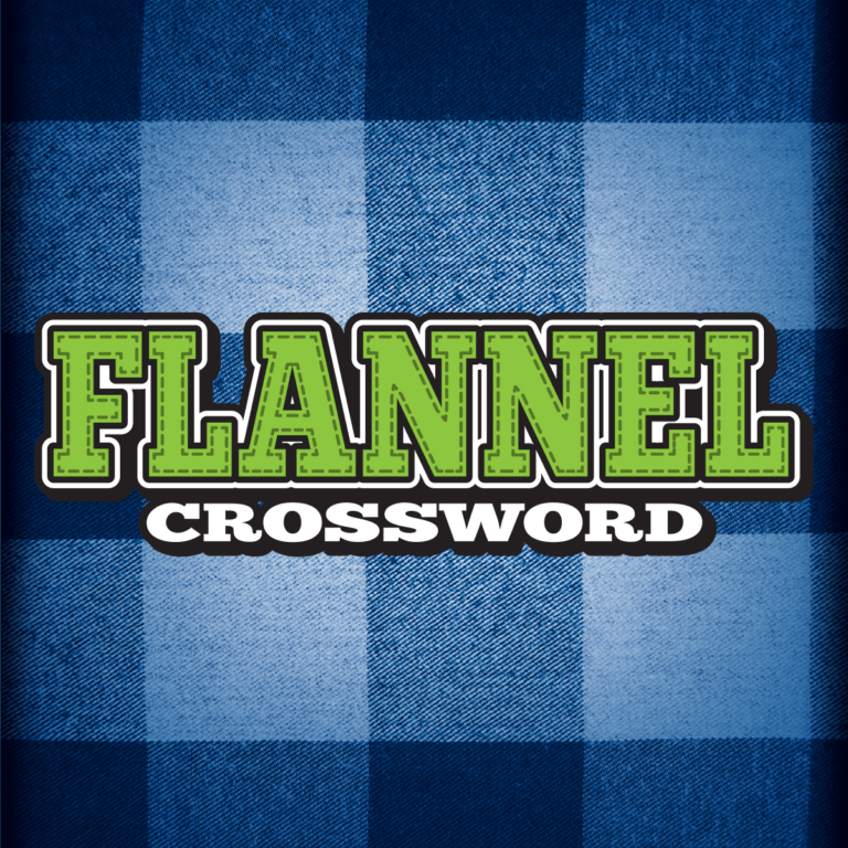 Flannel tile