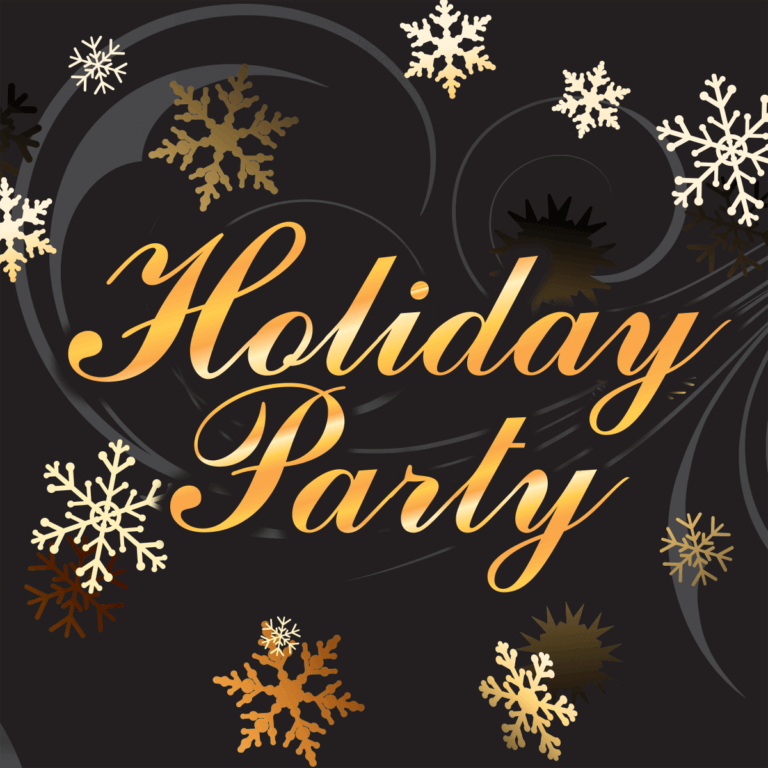 Holiday Party tile
