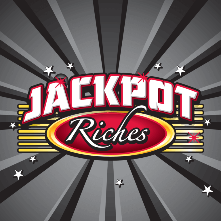 Jackpot Riches tile