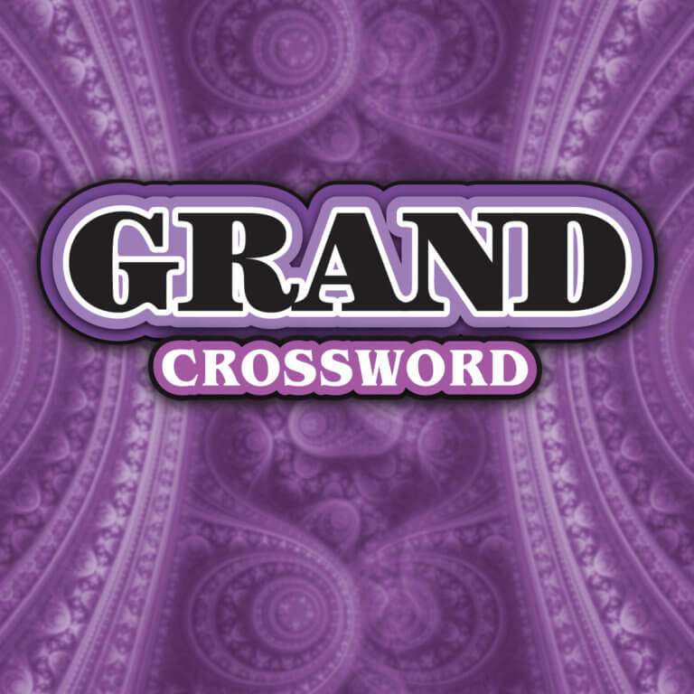 Grand Crossword tile